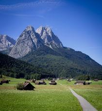 Alpenstimmung by Jan-Patrick Schmitz