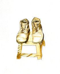 Boots von Iñigo Rotaetxe