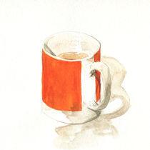 My Mug von Iñigo Rotaetxe
