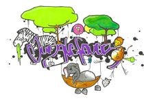 Junglefever von btok-design