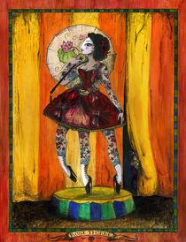 Rose Thorne von Sarah Kushner