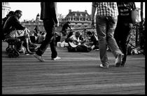 Paris, Spring 2011 by Viktoria Morgenstern