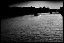 Paris, Spring 2011 von Viktoria Morgenstern