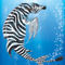 Zebra-dolphin-painting-fullsize