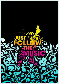 Just-follow-the-music