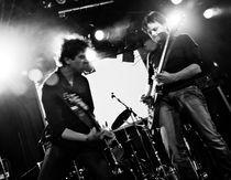 Rock von Jeroen Vos