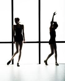 Dancers von Tony Deal