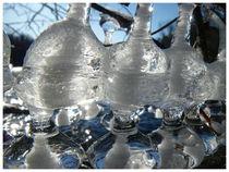 Ice Bells by Damien Yoccoz