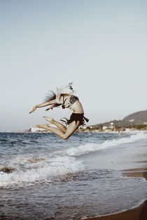 'African Dreams' by Duygu Holat