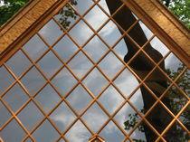 Tree House at Longwood by Jeffrey Batt