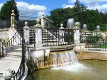 Fountain Terrace by Jeffrey Batt