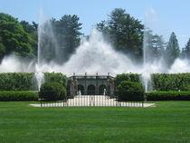 Fountain Show by Jeffrey Batt
