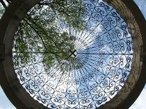 Gazebo Dome by Jeffrey Batt