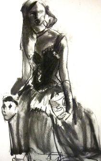 Vampiress von Hannah Chusid