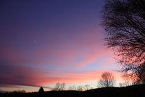 Sunset by Megan Schatzman