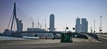 Rotterdam  von Aneta Nosal