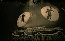 The Circus (1) by Andrei Becheru
