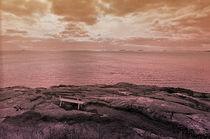 The Sea by Andrei Becheru