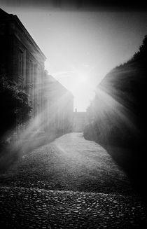Sunset view (2) von Andrei Becheru