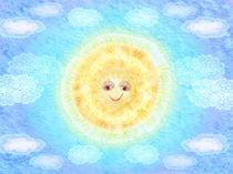 soft sun by ayelet sharon