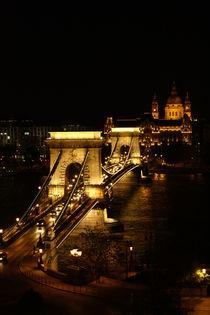 Budapest 2 von Zsolt-Zsombor Gyerkó