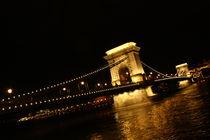 Budapest by Zsolt-Zsombor Gyerkó