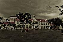 Jakarta History Museum von Deni Abdurrachman