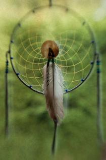 Dreamcatcher by Christine Amstutz