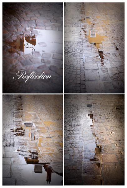 Poster-reflection