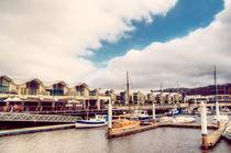docks  by Dahlia Foo