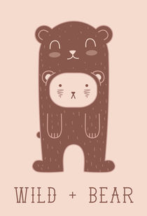 Oso by Wild and Bear