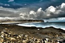 Southern Coast Iceland by Simeon Jones