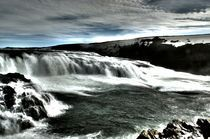 Gulfoss by Simeon Jones