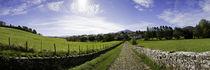 Basque Country Landscape by jacks-pixels
