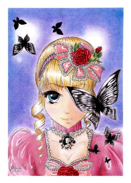 Motyle-p