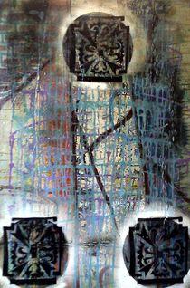 The Trinity by Joey villanueva
