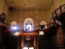 Old Majayjay Church by Zarah Pagay