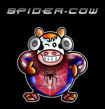 Spidercow von Laura Marchesini
