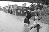 rain in the muntain von Clara Nadal