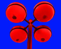 Red Light by Dennis Faherty