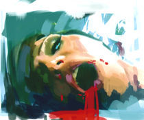 Last Breath by Rodrigo Aquino Verdun