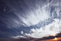 Sky by Burçin Esin