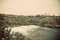 Nusa Lembongan Beach Landscape von Darren Martin