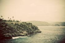 Nusa Lembongan Landscape von Darren Martin