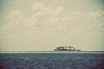 Deserted Island by Darren Martin