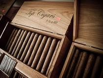 Top Cigars von Darren Martin