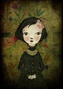 Minerva by Paola Zakimi