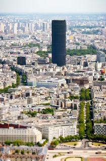 Paris Montparnasse von Thierry Gentil