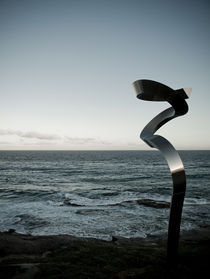 Sculpture by the Sea by Darren Martin