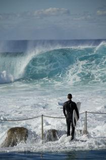 Bronte-surfer